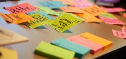 collaboration mission messages et valeurs